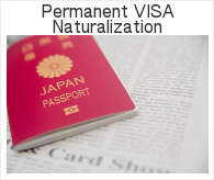 Permanent VISA Naturalization